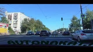 Повороты и развороты на дорогах и перекрестках . Авто инструктор по вождению.(, 2015-09-12T07:51:48.000Z)