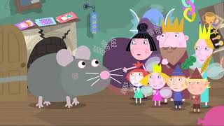 Ben and Holly's Little Kingdom - Bad Day    HD Cartoons for Kids