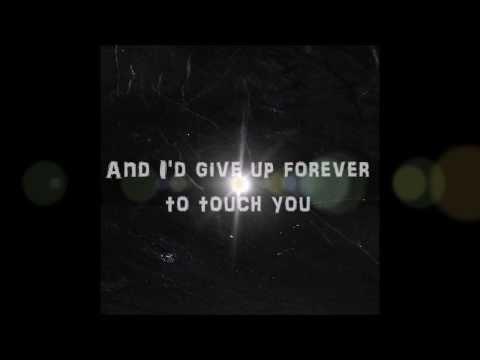 Iris Acoustic Version Lyrics