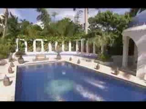 10 лучших дизайн интерьеров - Бассейн