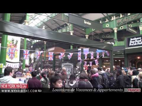 Visite Guidée en Video de Londres: Southwarkde YouTube · Durée:  5 minutes 44 secondes