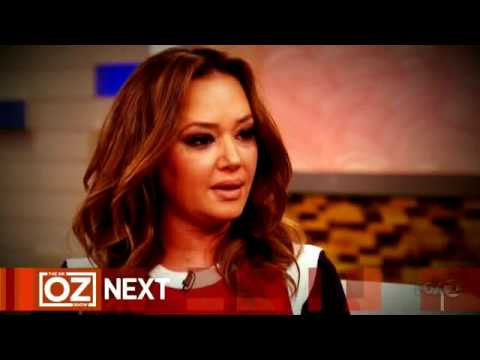 Leah Remini Scientology