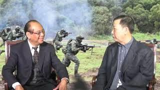 Hiểm họa chiến tranh Đài Loan đáng sợ hơn thương chiến!