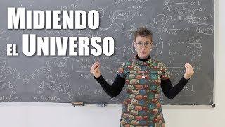 ¿Cómo se miden distancias en el Universo?