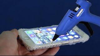 видео Как можно использовать силиконовый герметик, возможности применения?