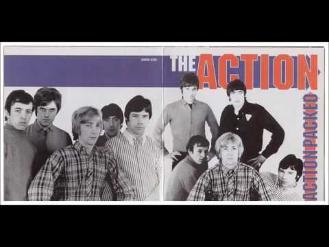 The Action -- Action packed