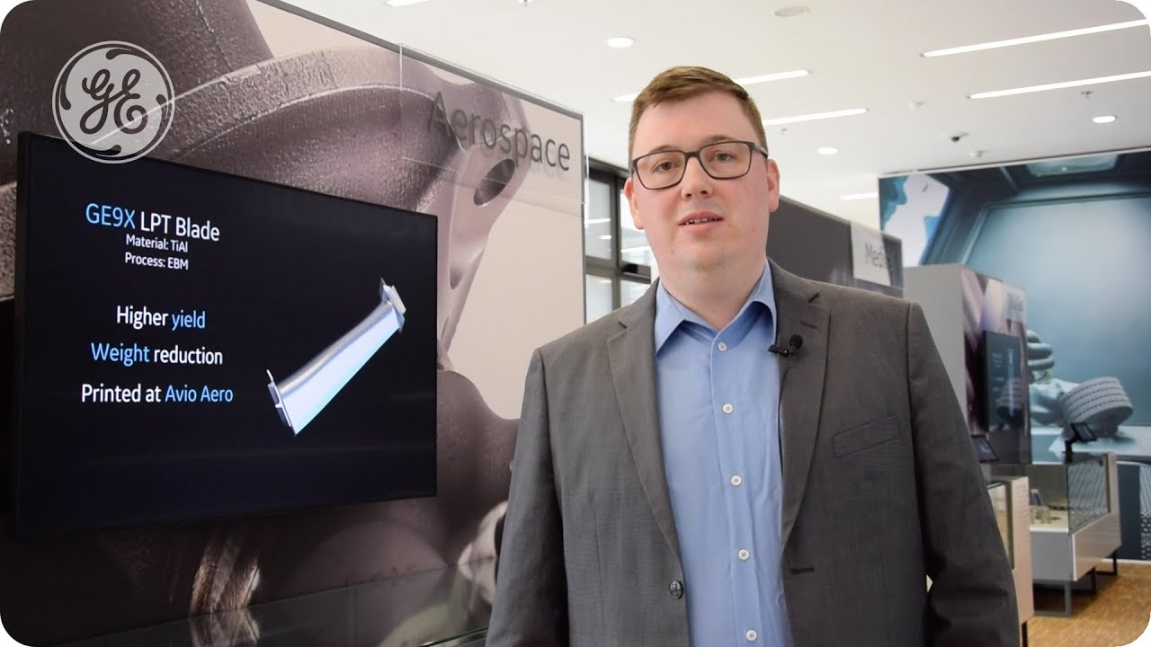 How does GE tackle the problem of surface finishing and metal deformation? | #AskGEAdditive