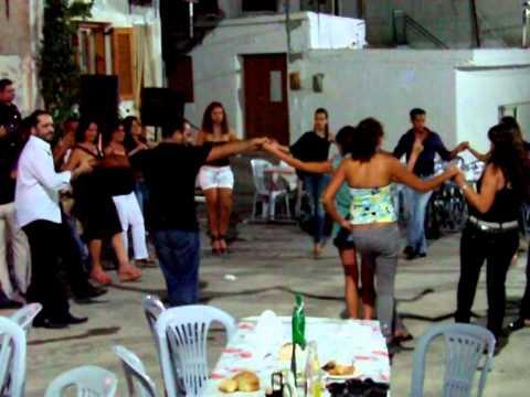 ΧΟΡΟΕΣΠΕΡΙΔΑ ΒΡΥΣΕΣ ΑΜΑΡΙΟΥ ΣΥΡΤΟΣ ΠΕΤΣΑΚΗΣ  17 -8 -2010