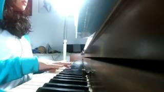 Tương tư  piano cover
