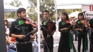 El Mariachi Loco - Mariachi Patria Juvenil