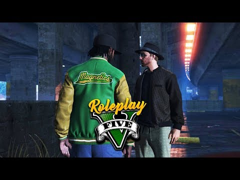Ist Walter der Spitzel? - GTA 5 Real Life RP (Polizei Roleplay)