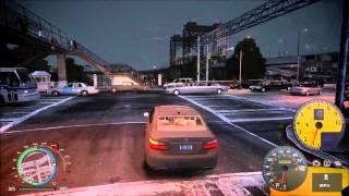 GTA IV Realism Project (Video 1)