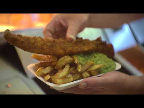 Cave Street Fisheries Explain The Benefits Of Lighter Portion Sizes