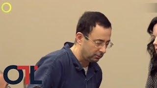 Sentencing for Larry Nassar has been