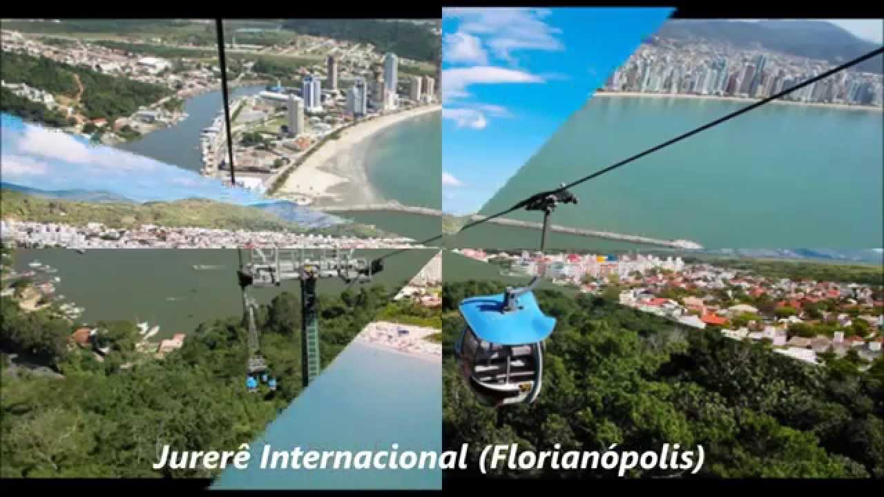 Pontos Turísticos de Santa Catarina