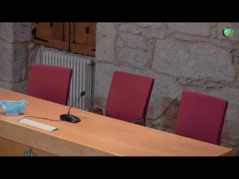 Pleno ordinario 16-01-17