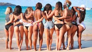 Anguilla | St. Maarten Vlog!