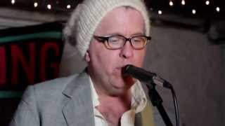 Mark Mulcahy - Ivy Boy (Allston Pudding Basement Session)