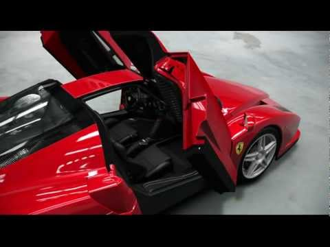 Top Gear 2014 - Jeremy Clarkson Ferrari Enzo Review