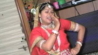Maiya Yashoda Hindi  Dance Song by Mrs Rojalin Mohapatra