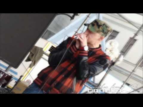 02.10.09. - Бумбокс - Меломанія (sound_check) - S.T.A.L.K.E.R.-fest
