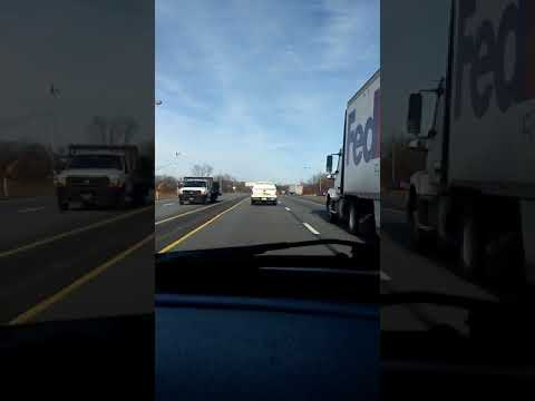 I-83 Southbound/I-283 Southbound/PA 283 & US 30 Eastbound To Greenfield Road