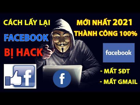 cách lấy lại facebook bị hack bằng số điện thoại - Cách Lấy Lại Facebook Bị Hack Mới Nhất 2021 | Thành Công 100%