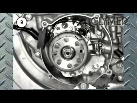 clymer manuals honda cr250r cr manual maintenance repair shop rh youtube com
