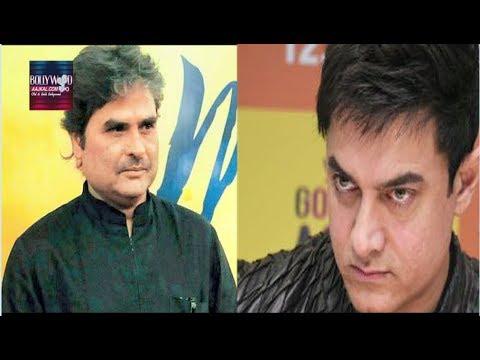 Amir Khan & Vishal Bhardwaj Spat : Why Vishal Throw Amir Out of 'OMKARA'
