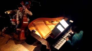 Burak Bedikyan Trio / My Romance (2013)