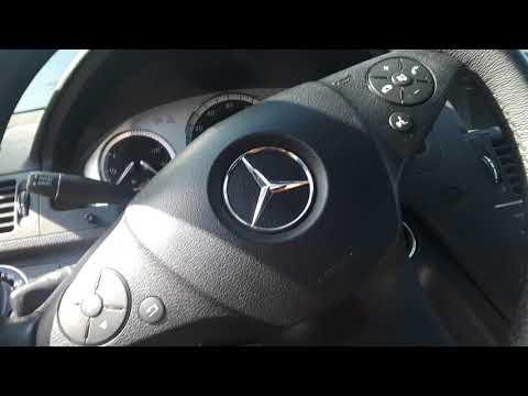 Repeat Mercedes c300 steering lock bypass by galvan890
