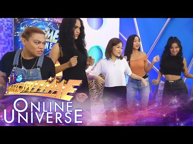 It's Showtime Online Universe - May 31, 2019 | Full Episode