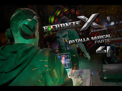 VideoMix Hits Reggaeton 2020 - DJ HardMixx