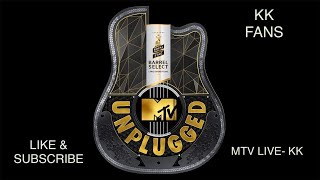 Yaaron Dosti-MTV Unplugged Live-KK