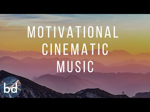 Motivational Cinematic Background Music - Royalty Free