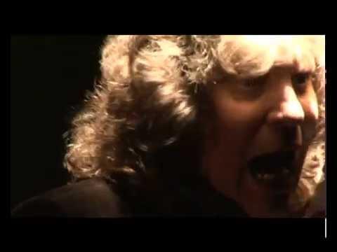 José Mercé - Te pintaré (Videoclip oficial)