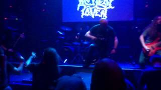 Blustery Caveat - Acts of Derangement (Live in Thessaloniki 2014)