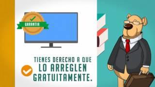 Animación - Programa Consuma Caribe