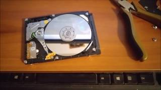 How to Fix Hard Drive that Beeps and Clicks and or is Broken