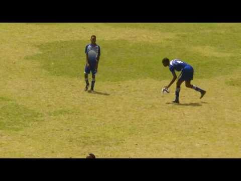 Alodo  Sporting Club Accra 0 - 4 Tic2f2016