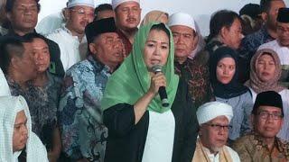 Keluarga Gus Dur Dukung Jokowi-Ma'ruf di Pilpres 2019