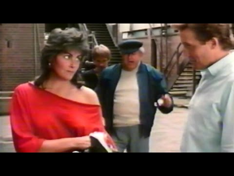 Backstage 1988 - Laura Branigan [cc]