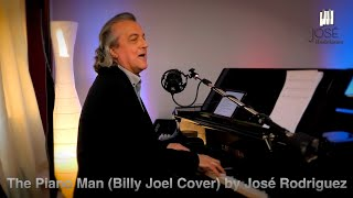 The Piano Man (Billy Joel) Cover * Played And Sung By José ...