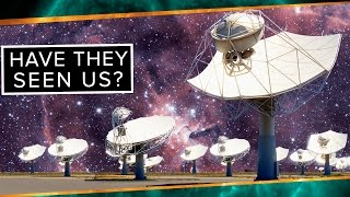 Have They Seen Us? | Space Time | PBS Digital Studios