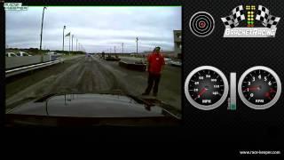 BracketRacing.com - Atco Raceway - 6/1/12 - 2013 Mustang GT CS