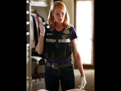Marg Helgenberger returns to CSI for 300th episode