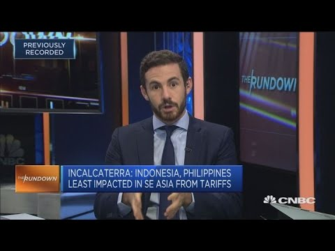 The US-China trade war's impact on Southeast Asia | The Rund