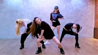 JENNIE - SOLO (CBznar Remix) / MAJESTIC QUEEN Dance