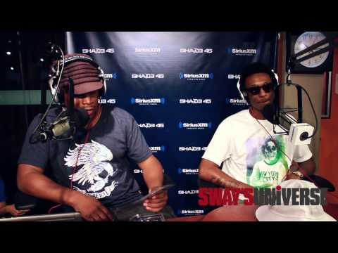 "Get In The Game: Scotty ATL Explains ""All The Hoes"" On Sway In The Morning"