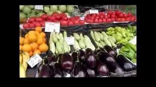 Русским туристам полезно знать. Цены на продукты в Болгарии